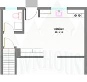 Dorchester Townhouse Floor Plans