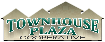 Townhouse Plaza Cooperative