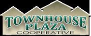 Townhouse Plaza Cooperative Logo